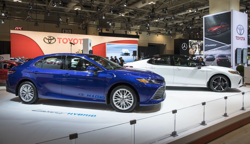 2018 Toyota Camry Reveal-7