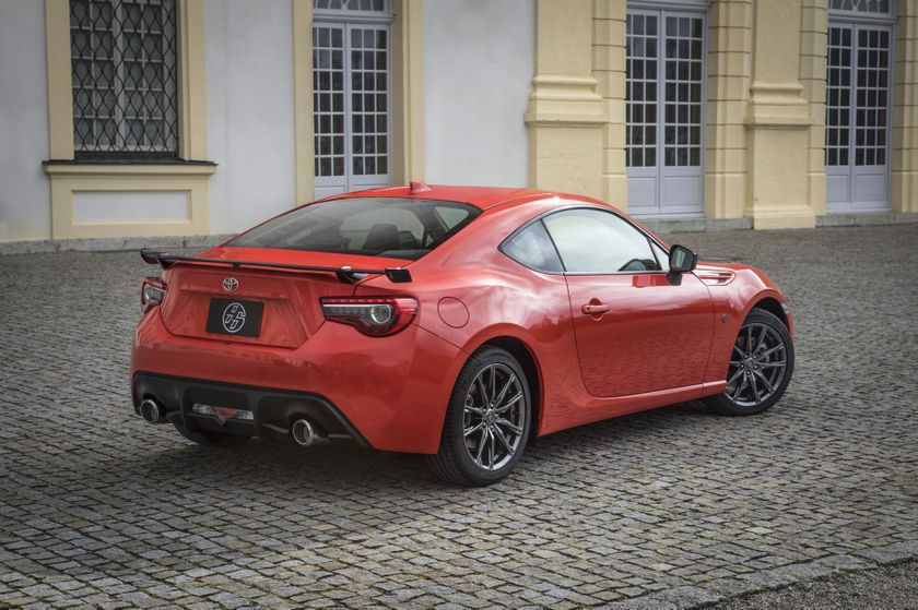 2017 Toyota 86 Special Edition 08