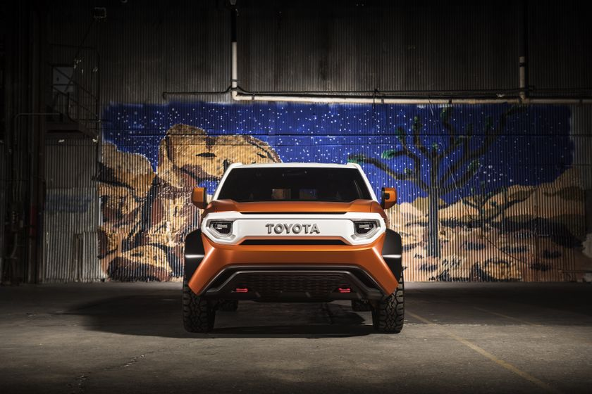 Toyota FT-4x Concept (3)