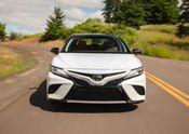 2018 Toyota Camry XSE 17