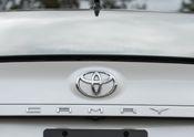 2018 Toyota Camry XSE 21