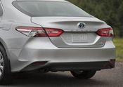 2018 Toyota Camry Hybrid LE-10