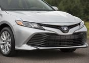 2018 Toyota Camry Hybrid LE-11