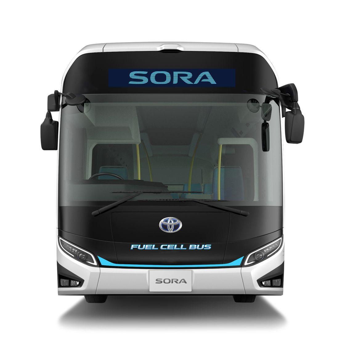 Sora (concept model)