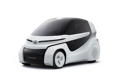 Toyota concept-i series 5