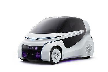 Toyota concept-i series 6