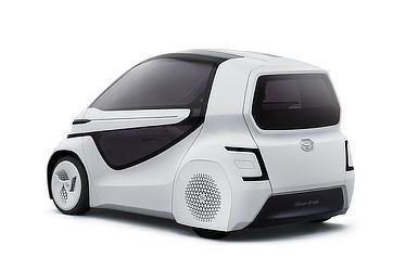 Toyota concept-i series 8