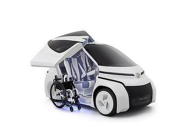 Toyota concept-i series 12