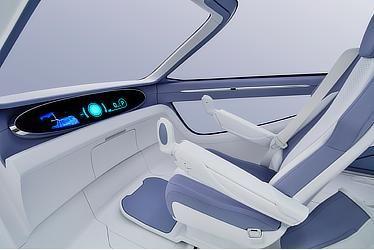 Toyota concept-i series 13