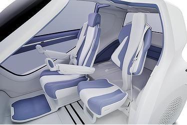 Toyota concept-i series 14