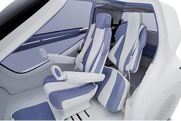 Toyota concept-i series 15