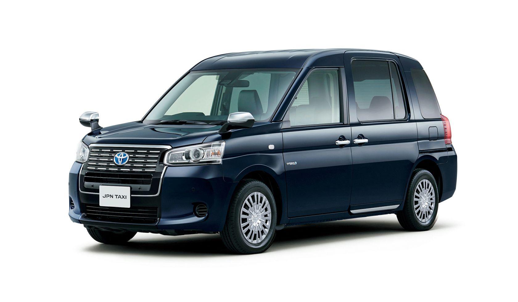 JPN Taxi 01