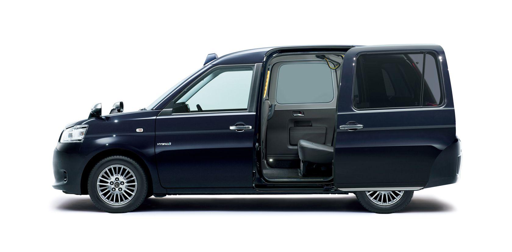 JPN Taxi 06