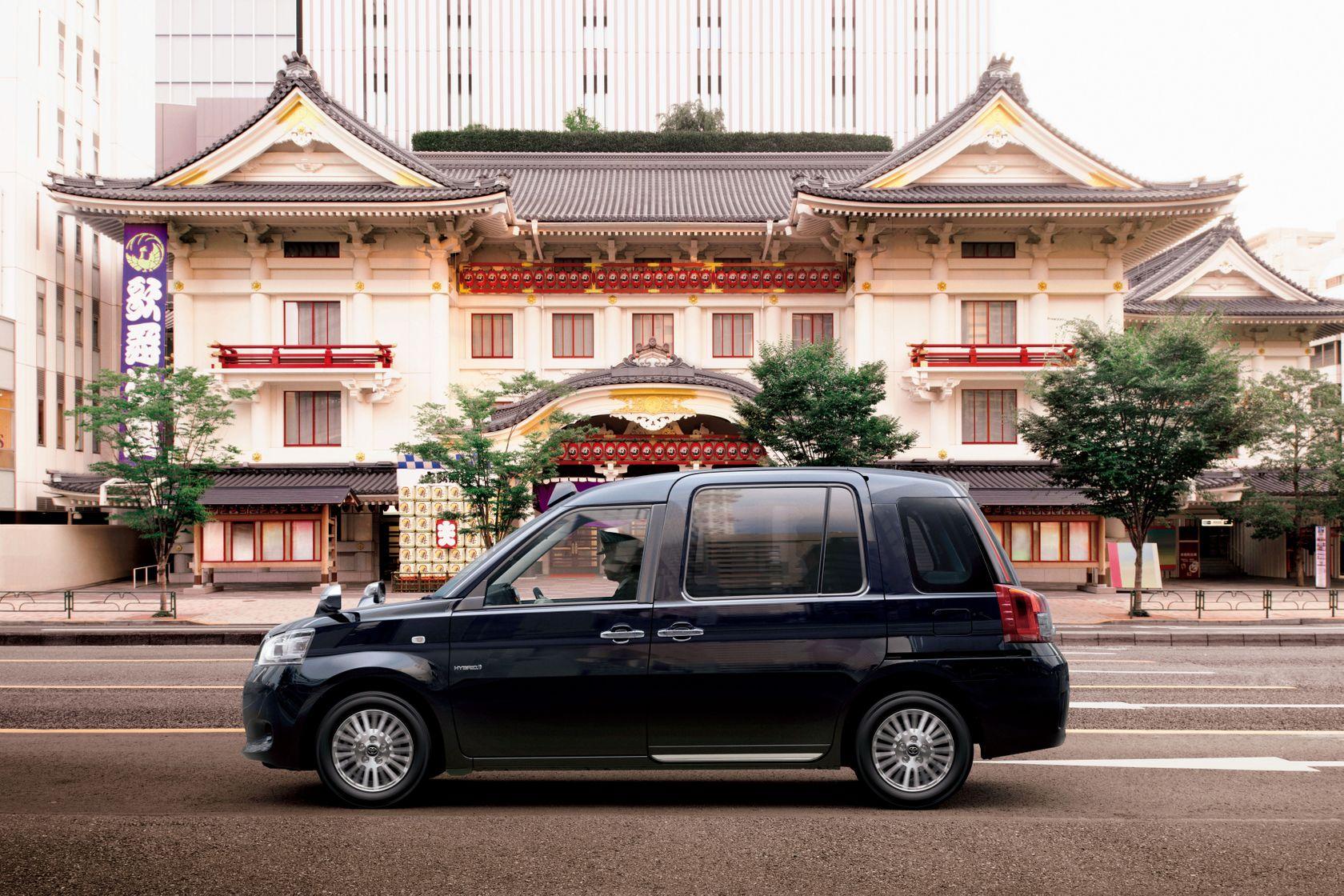JPN Taxi 10