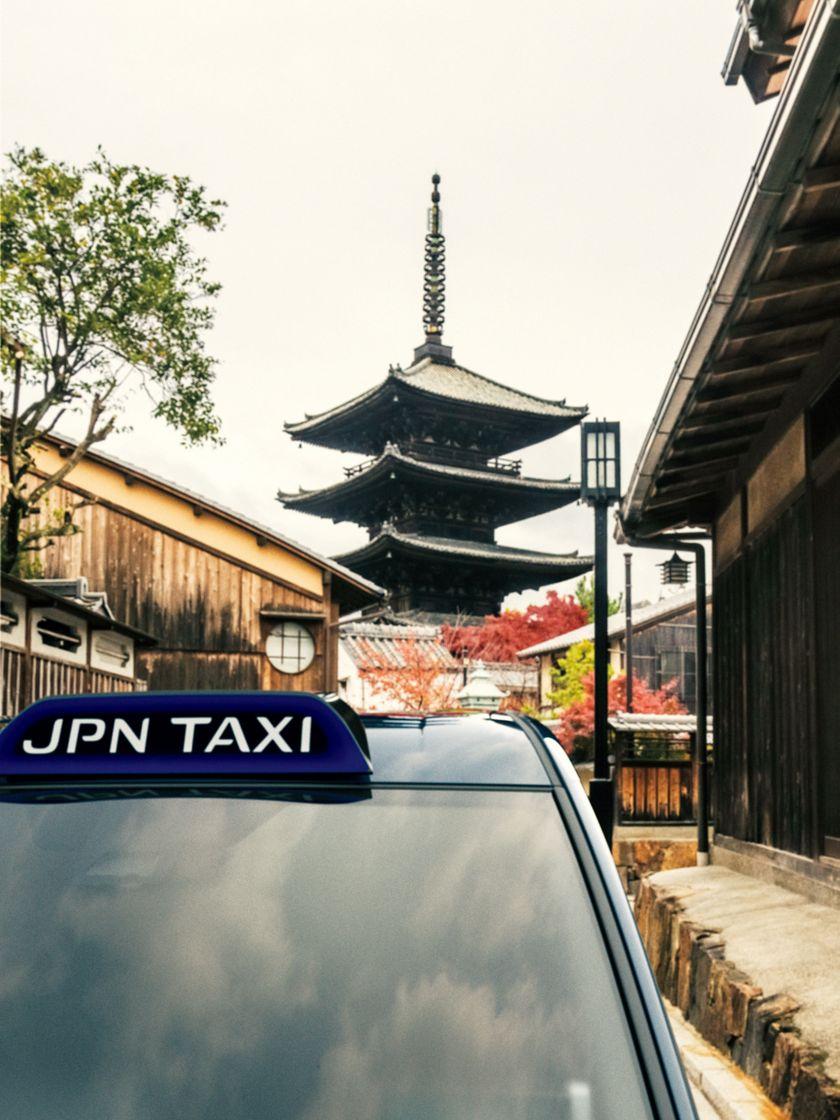 JPN Taxi 13
