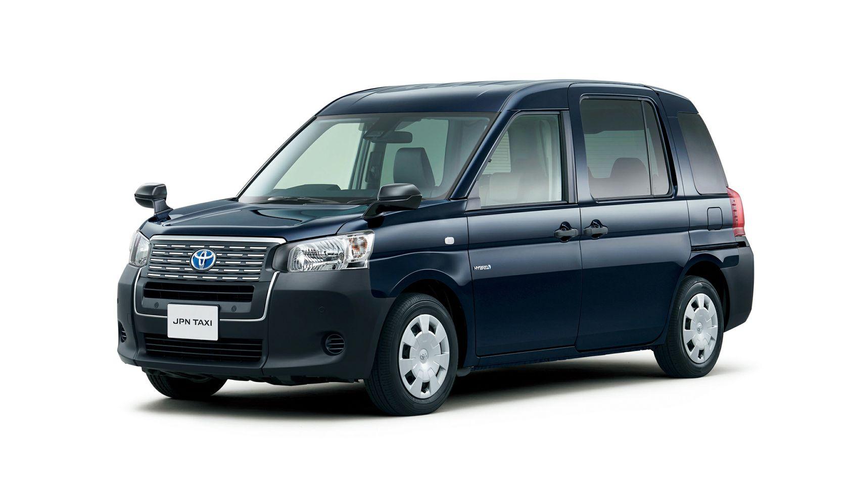 JPN Taxi 16