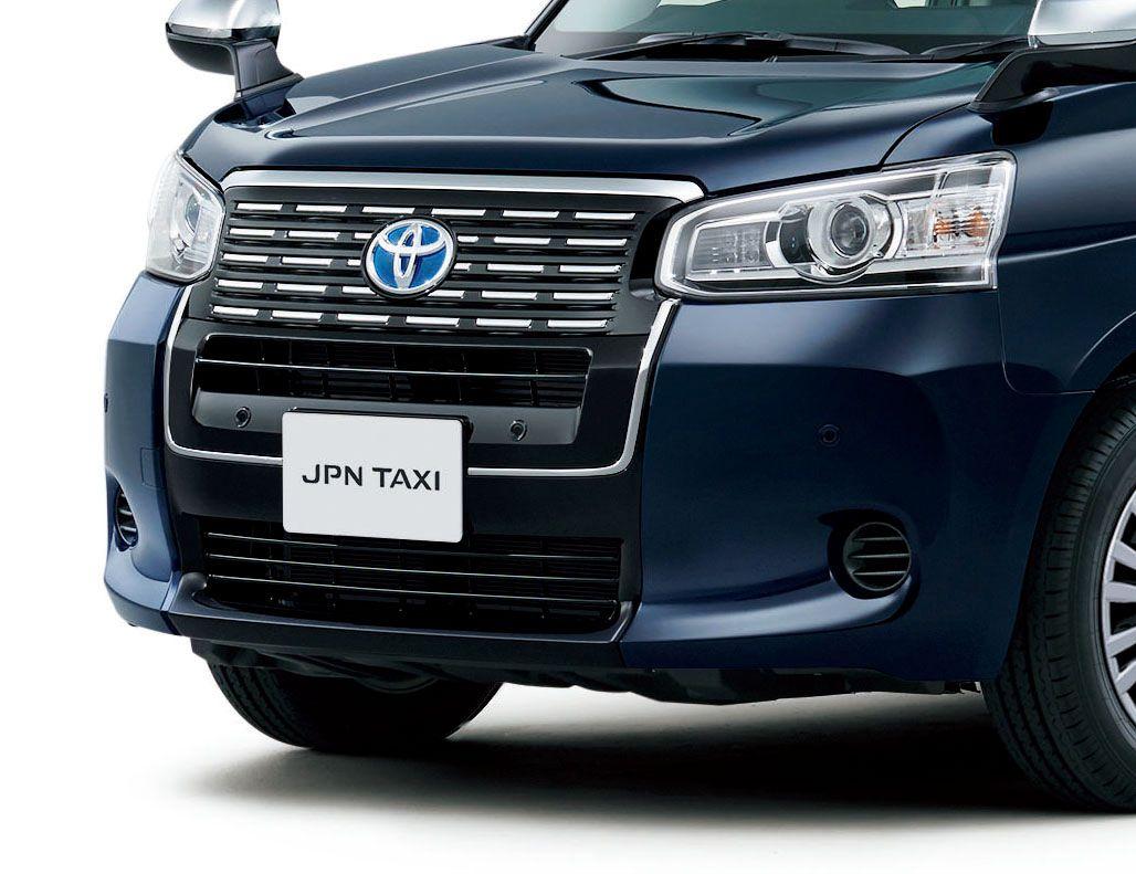 JPN Taxi 21