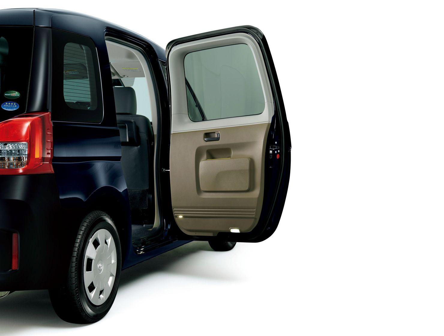 JPN Taxi 23