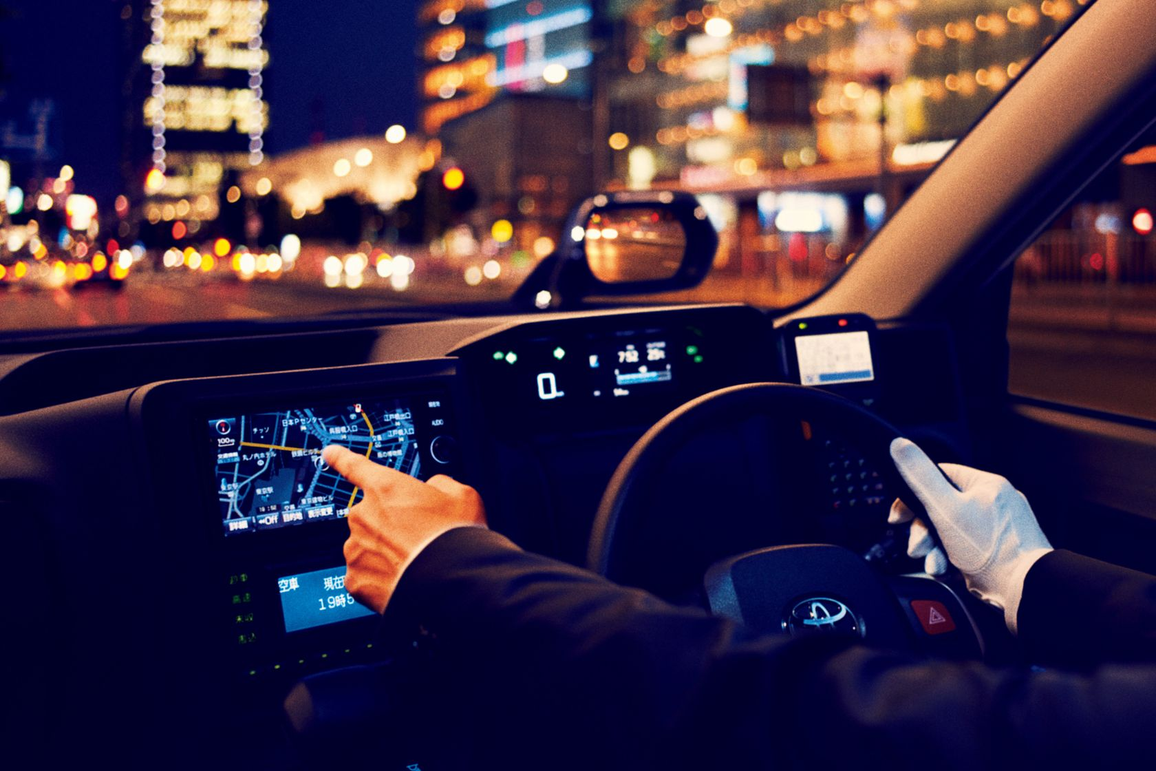JPN Taxi 35