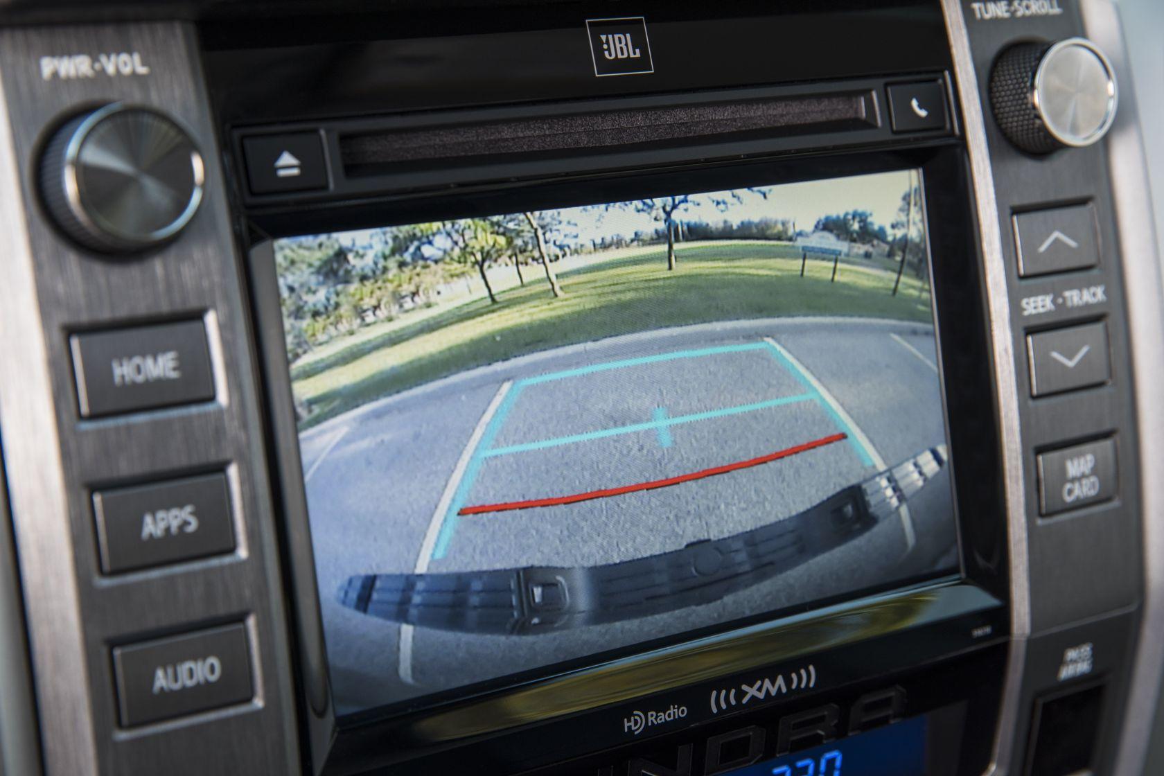 2018 Toyota Tundra Crewmax Platinum 33