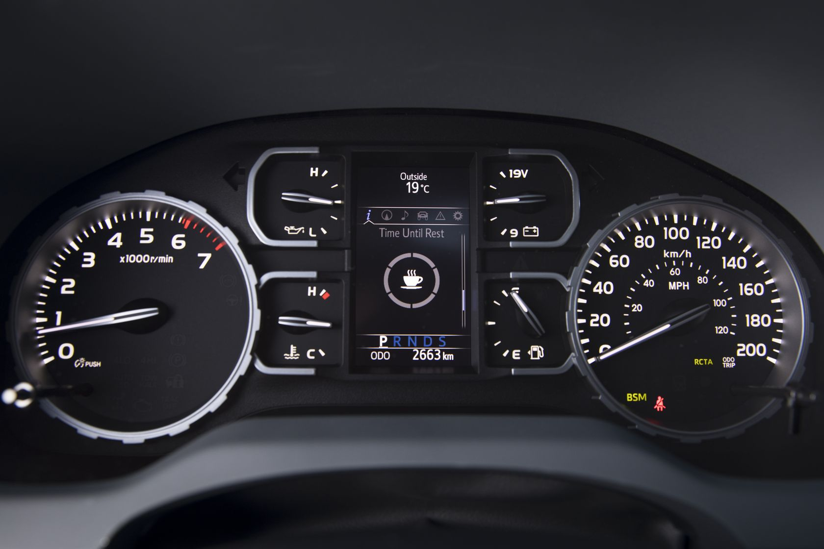 2018 Toyota Tundra Crewmax Platinum 26