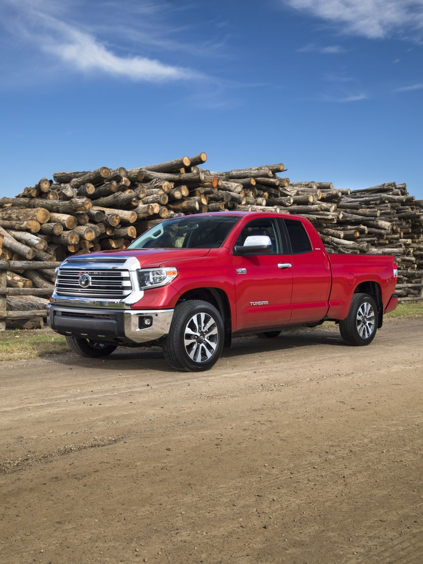 2018 Toyota Tundra Doublecab Limited 05