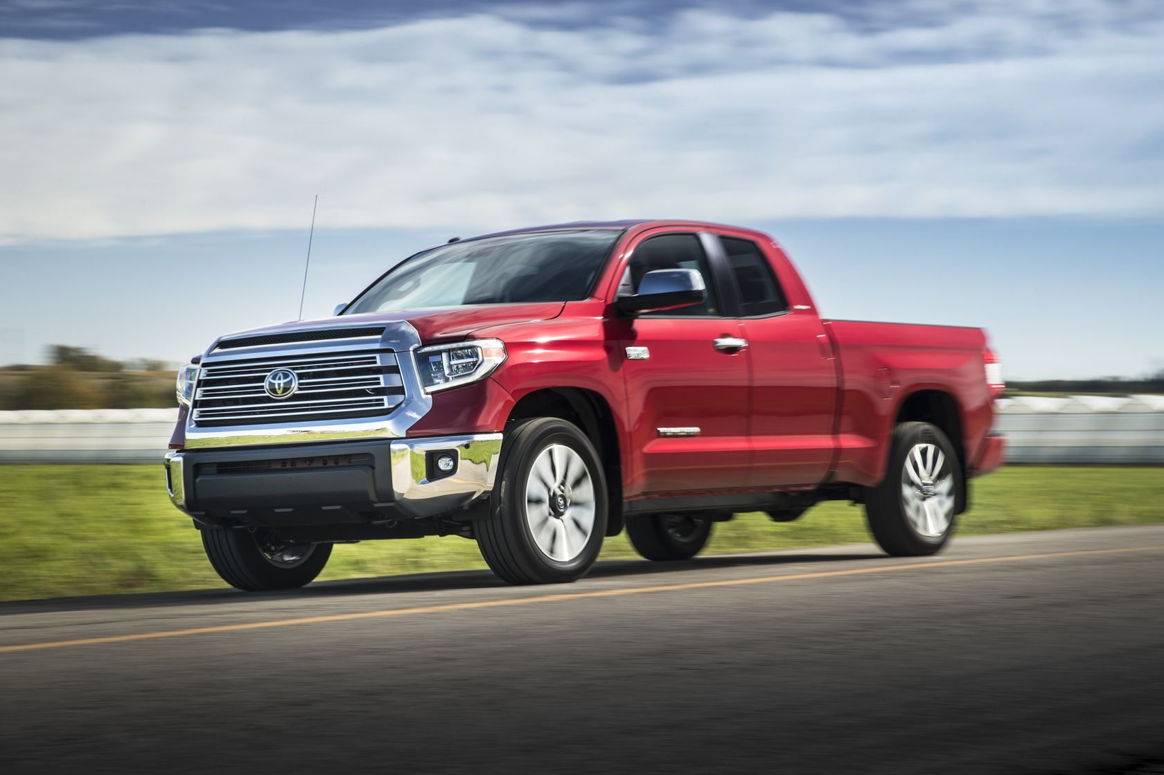 2018 Toyota Tundra Doublecab Limited 08
