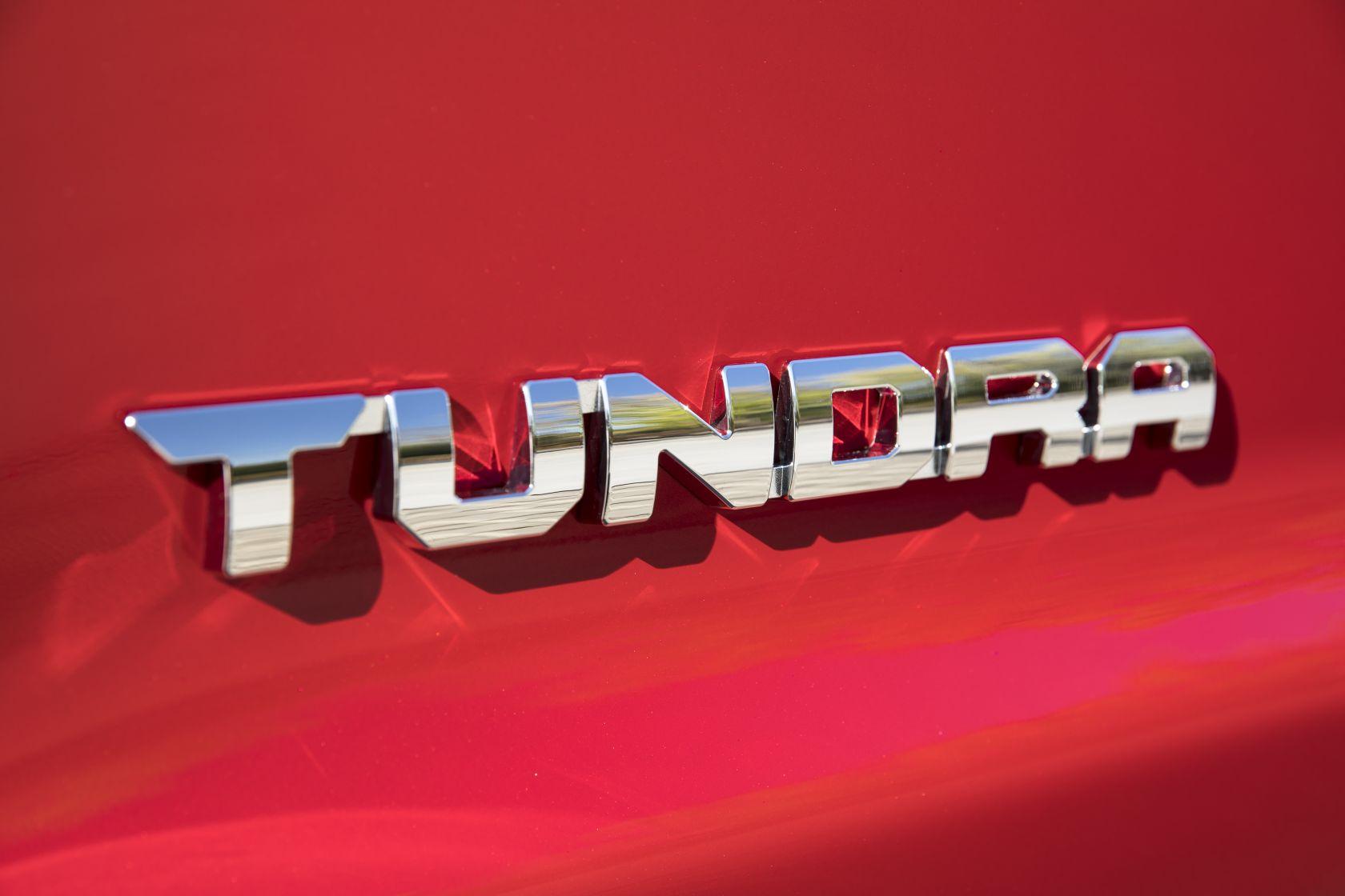2018 Toyota Tundra Doublecab Limited 11