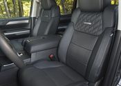 2018 Toyota Tundra Crewmax Platinum 15