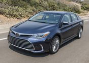 2018 Toyota Avalon Limited-01