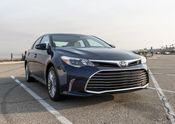 2018 Toyota Avalon Limited-02