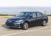 2018 Toyota Avalon Limited-04