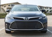 2018 Toyota Avalon Limited-13
