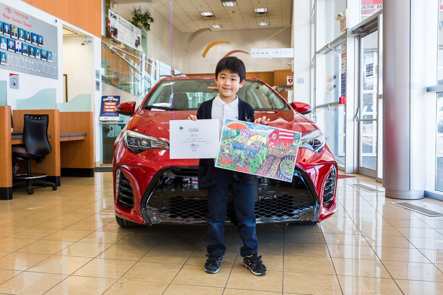 Toyota Canada - Dream Car Art Contest 2017-2468