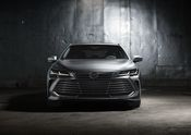 2019 Toyota Avalon Limited 21