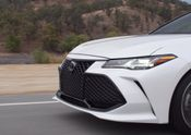 2019 Toyota Avalon (US model)