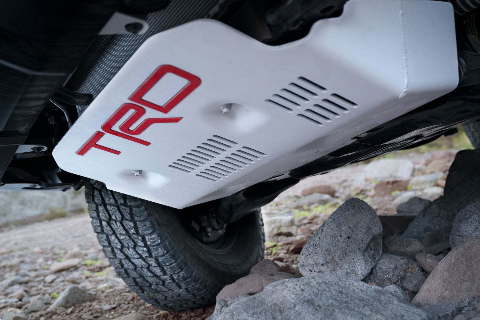 Game Changer 2019 Toyota Trd Pros Typify Ultimate Off Road