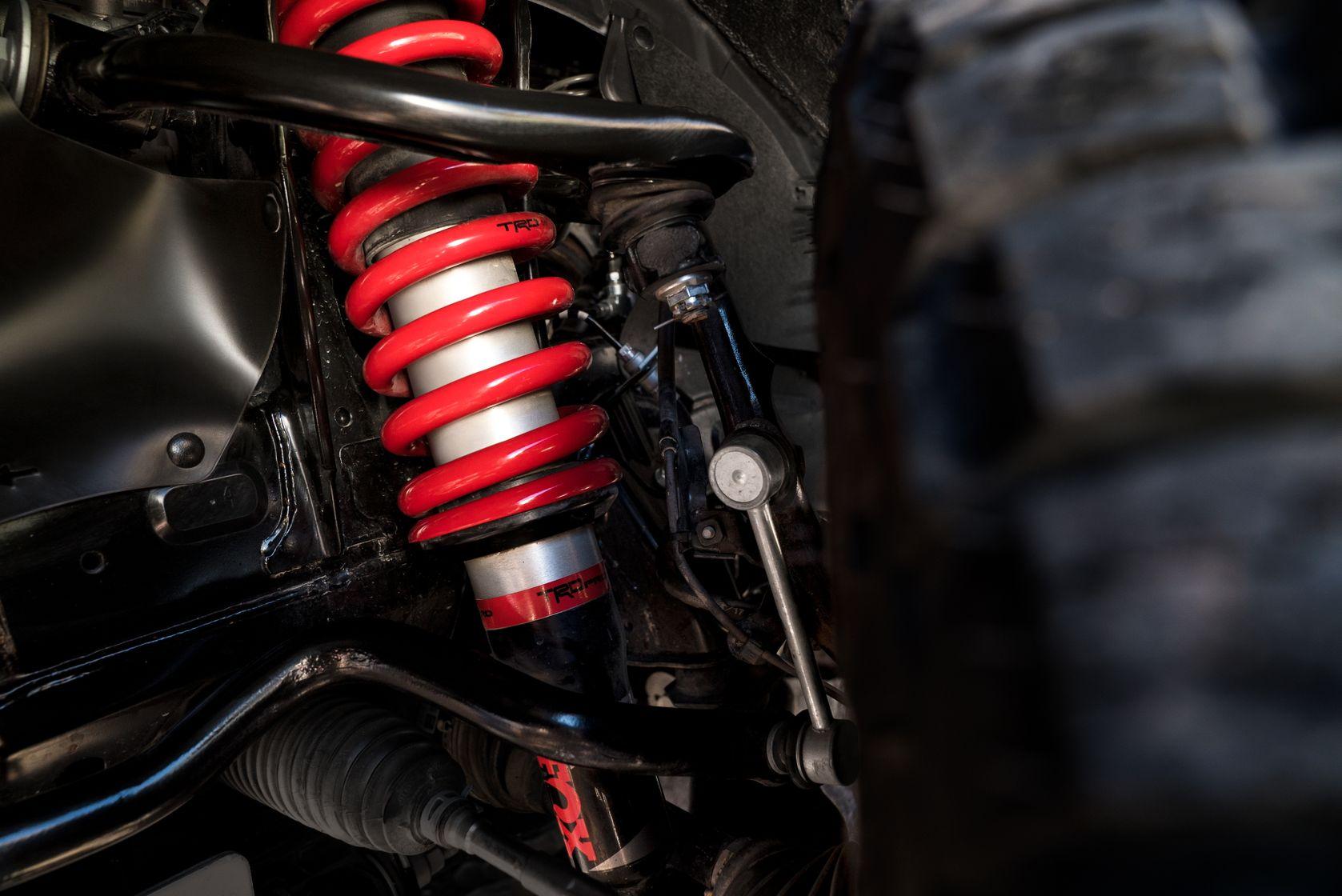 2019 Toyota TRD Pro 4Runner 16