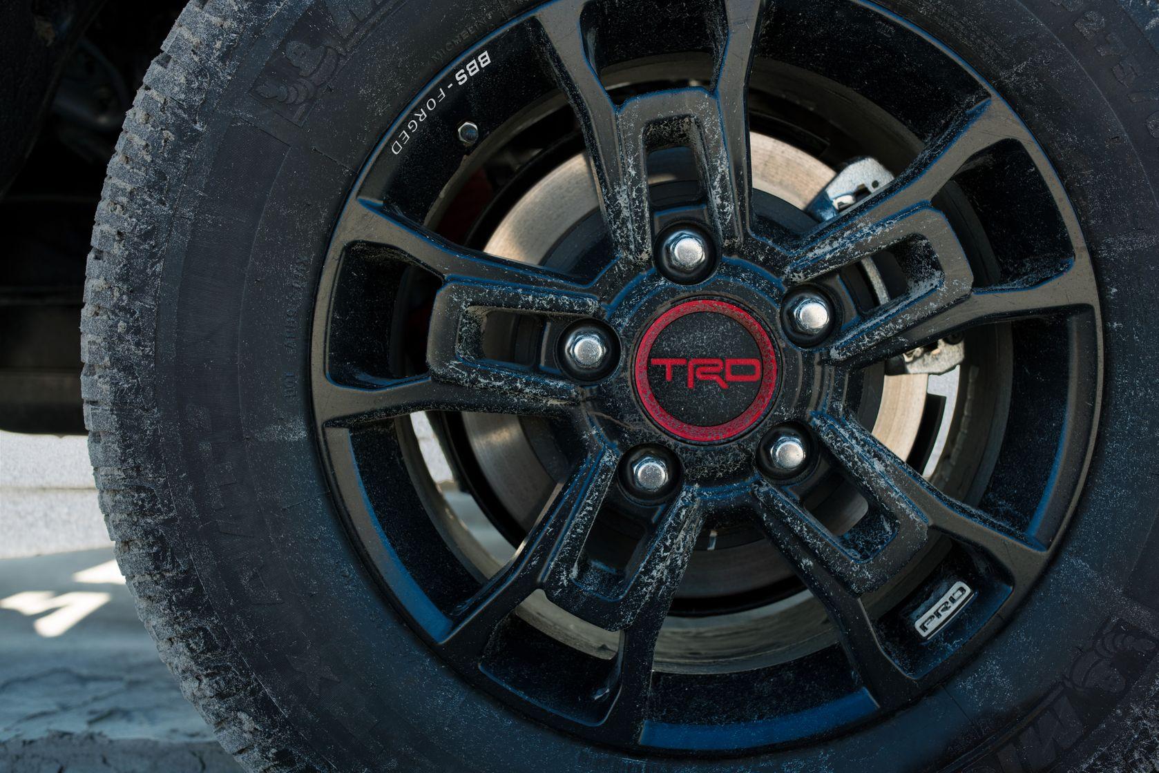 2019 Toyota TRD Pro Tundra 13