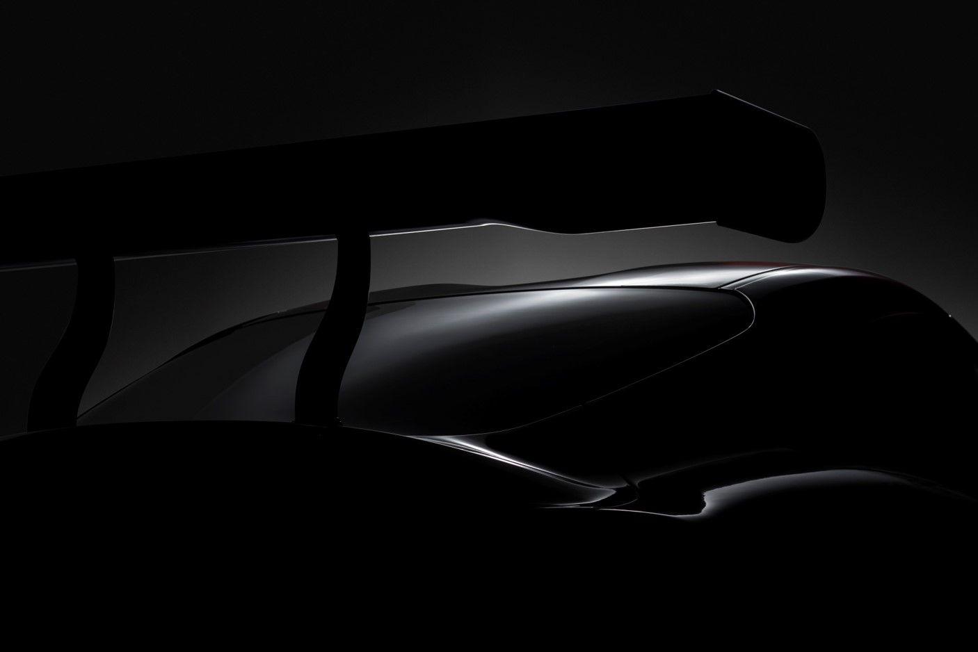 2018 Geneva Motor Show Teaser
