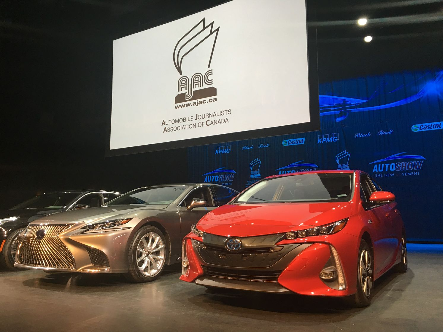 AJAC Best Innovation Awards 03
