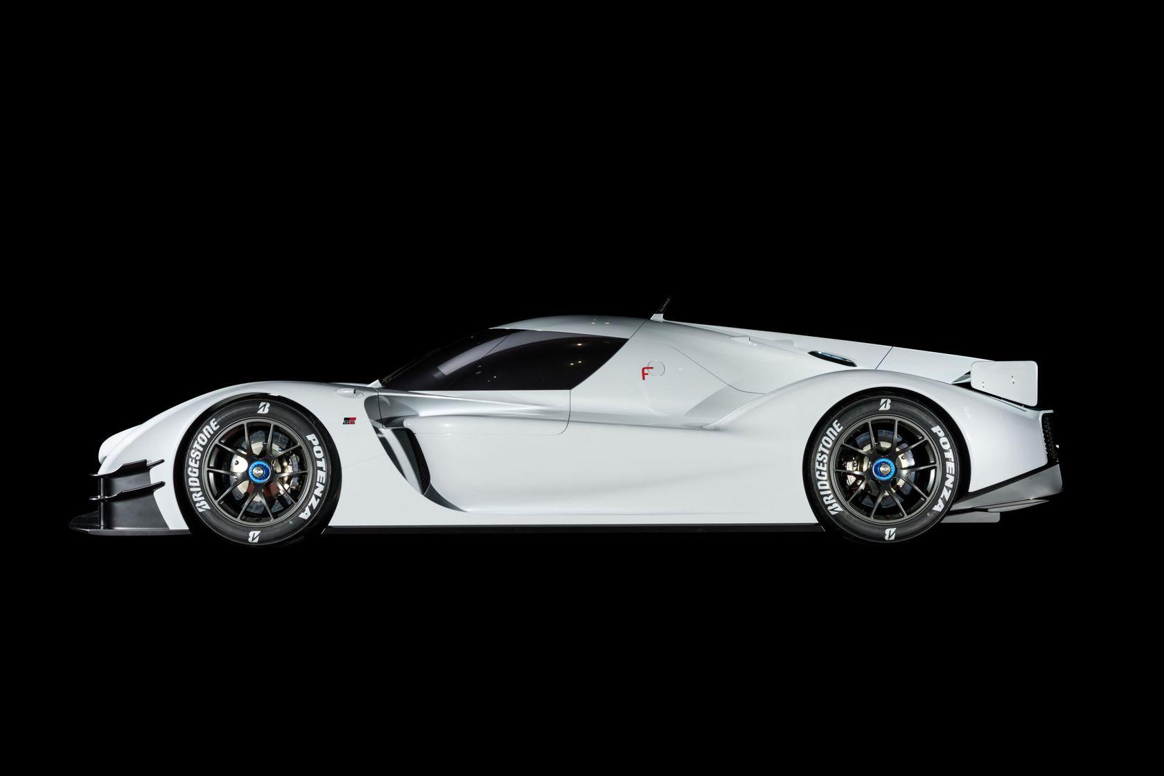 GR Super Sport Concept 6