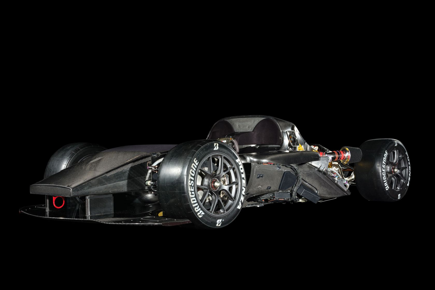 GR Super Sport Concept 8