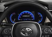 2020 Toyota Corolla Interior 03