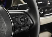 2020 Toyota Corolla Interior 05