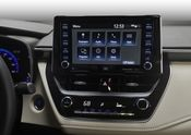 2020 Toyota Corolla Interior 08