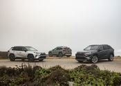 2019 Toyota RAV4 Group Shots