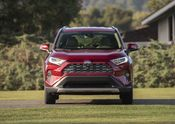 2019 Toyota RAV4 Limited HV Ruby Flare Pearl 03