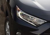 2019 Toyota RAV4 XLE HV Blueprint 12