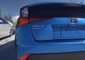 2019-2020 Toyota Prius AWD-e 07